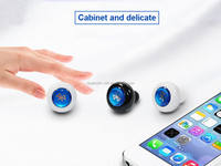 Mobile Phone Accessories Factory in China 2015 Wholesale Alibaba Mini headset wireless
