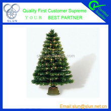 Hot selling pvc christmas tree 2014