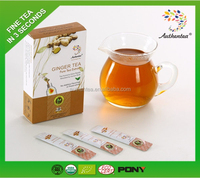 High Quality Fresh Packing Tea Powder