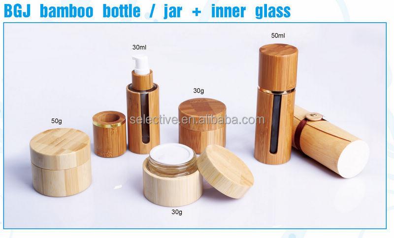 Bgj bottiglia di bamb vaso con interno di imballaggi in for Bambu in vaso prezzo