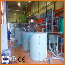 ZSA-5 Waste Oil Filter,Cleaning Waste Oil For SN200 Base Oil