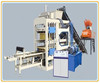 Automatic Hydraulic Concrete paver and block machine