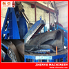 Off The Road Vehicle Tires Recycling Equipment