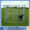 Well-suited large outdoor eco-friendly and stocked dog kennel/pet house/dog cage/run/carrier