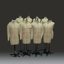 maniqui para corte y confeccion with sleeves
