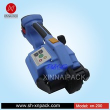 XN-200 T-200 carton box packing plastic battery strapping tools