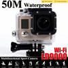 New Sport recording portable hd mini dv sport camera sj6000 sj4000