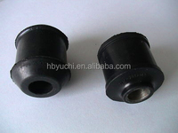 Auto Rubber Control Arm Bushing/Stabilizer Rubber Bushing For Heavy Truck