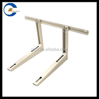 Metal bracket for air conditioner