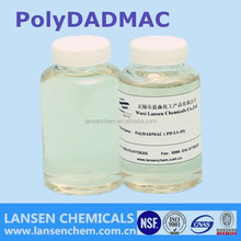 liquid polydadmac of Formaldehyde-Free Color-Fixing Agent