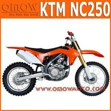 KTM Style 250cc Motocross Motorbike