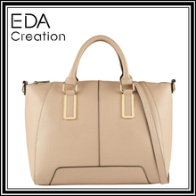 2015 Latest hot selling fashion PU lady handbag with cheap price and good quality