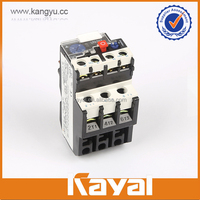Hot sale LRD13 LRD23 LRD33 miniature thermal 12v 30a relay