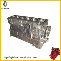 diesel engine cylinder block for dongfeng truck
