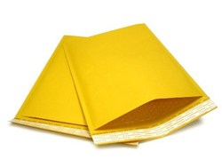 Great Deal Kraft Bubble Padded Envelopes Mailers Yellow Bags