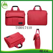 China Wholesale Quality 600D Polyester Business Personal Computer Laptop bag