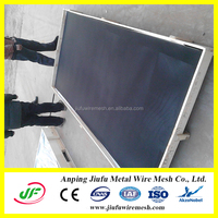 hot sale! manufacture stainless steel anti-theft window guards