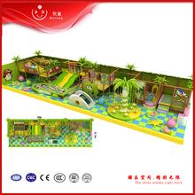 newest indoor playground jungle gym playground