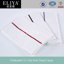 ELIYA top grade hotel hand stitch bed sheet/duvet cover/pillow case