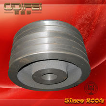 ODiFei Manufacturing High Quality V Belt Tensioner plastic pulley
