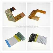 China Rigid-Flex PCB Board Supplier Polymide Fr4 FPC RoHS UL ISO