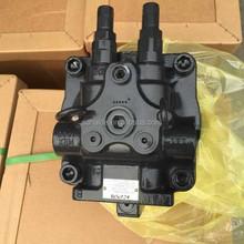 M2X120 R160LC-3 hyundai kawasaki swing motor,hydraulic part for excavator robex 160lc-3 m2x120b