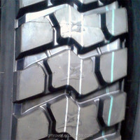 China new truck tyre 12.00R20 used in Africa