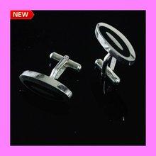 Charm Custom fashion stainless steel top brand cuff