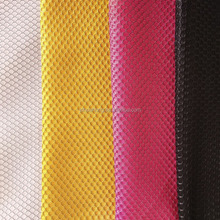 Mesh fabric for sports shoes , 3d air mesh fabric ,Factory sell 3d 100 polyester mesh fabric