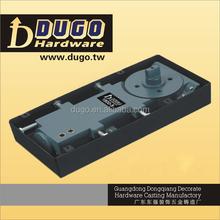 Two Action Heavy Duty Hydraulic Door Closer Adjustment ,Single Cylinder Floor Hinge DUGO 1800-5