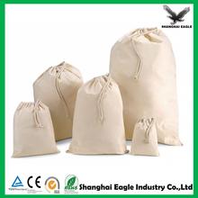 Cotton Drawstring Tea/Coffee Bag