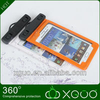 high quality waterproof case for Samsung models and MP4