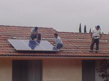 Solar Panel Mounting Kits,1000 Watt High Power Supply Solar Panel System