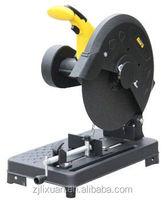 Belt 2300w 355mm cut off machine/ cutting machine