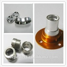 Customized High Precision CNC Machining Aluminium Parts 5052 6061 7075 2024 ,CNC printing press parts