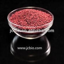 Chinese Red Kojic Rice Powder In Cheese & Milk