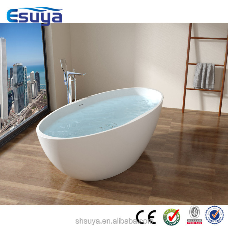 Europe design cheap small acrylic freestanding bathtub for Cheap free standing tubs