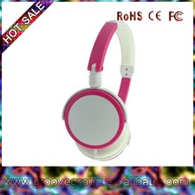 china market of electronic Air Tube Headsets