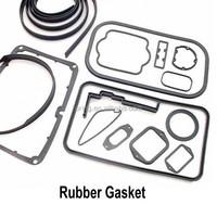 Free Sample Flat Rubber O Ring Gasket