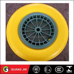 heavy duty Wheelbarrow Motorcycle Tyre Natural Rubber Butyl Inner Tube 2.50-17