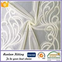 guangdong fabric jacquard lace fabric for underwear