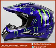 2015 new ABS full face cross helmet for motorcycle