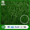 Indoor soccer artificial grass for rubber athletic track