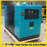 low rpm diesel generator