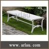 ( FS-012) Outdoor Metal Steel Garden Backless Cast Iron Park Bench