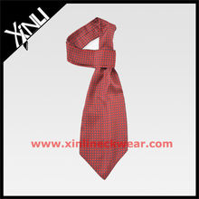 Fashion Office Ladies Tie Scarf