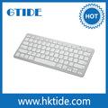 mini bluetooth inalámbrico de teclado para tablet android delgado teclado abs