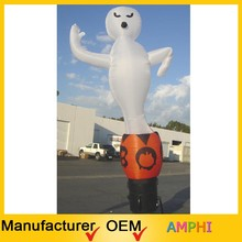 hot selling outdoor advertising air dancer/inflatable man/air dancer rental