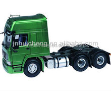 Sinotruk Howo 6*4 HW76 cab tractor truck