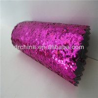 purple glitter wallpaper fabric